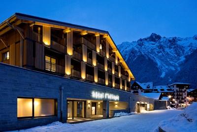 4* Hotel L'Héliopic