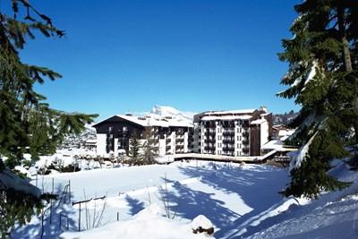 3* Hotel Royal Rochebrune