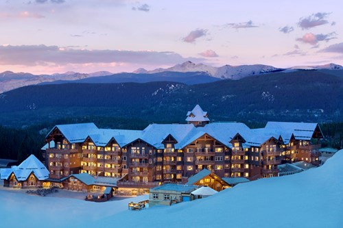 One Ski Hill Place Breckenridge USA