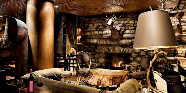 Our Favourite Ski Hotels For 2018/19