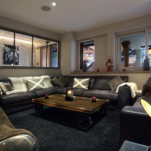 hotel le tremplin meribel-lounge area