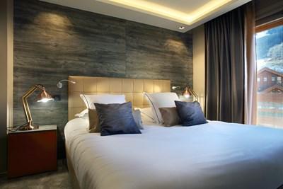 4* Hotel Le Tremplin