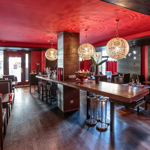 restaurant-at-the-Hotel-Avenue-Lodge-Val-d-Isere