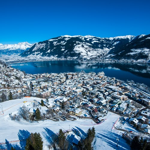 Zell am See-best austrian ski resort for ski weekends