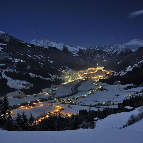 Mayrhofen-best austrian ski resort or intermediates