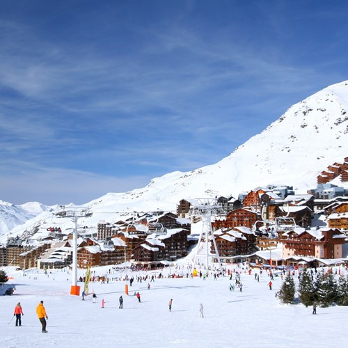 val thorens shared transfers