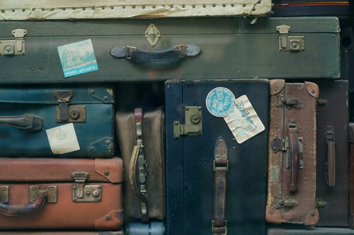 suitcases-baggage-travel