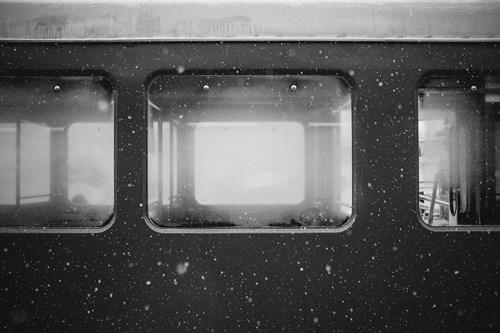 snow-train