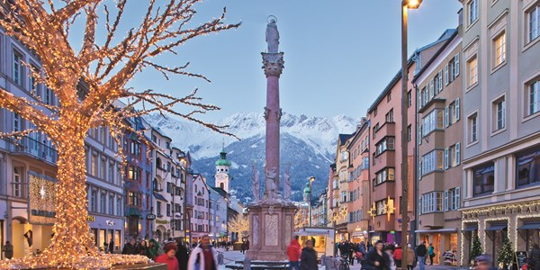 Day Trips From St Anton For Non-Skiers