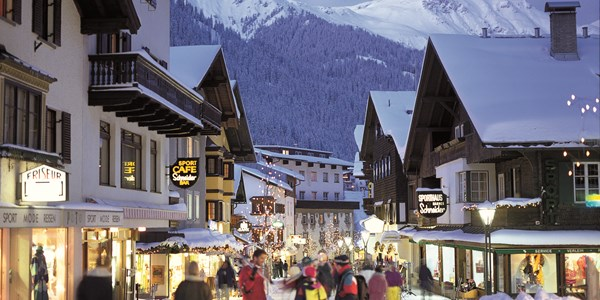 Our Favourite Restaurants In St Anton