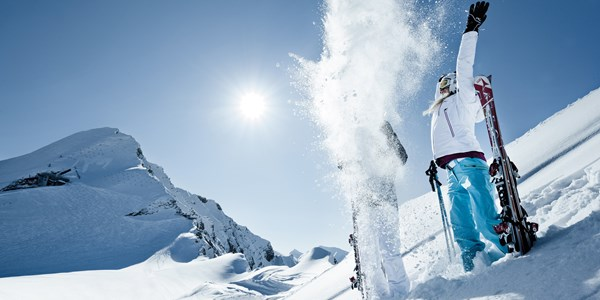 The 9 Best Ski Resorts In Austria