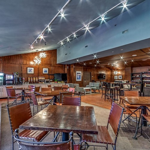 The Listel Hotel, Mountain dining room, ski accommodation in Canada