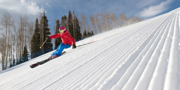 The 5 Best Resorts For Intermediate Skiing