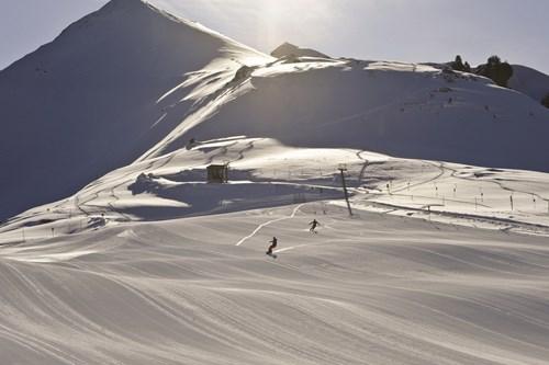 Mayrhofen-Austria-fresh groomers