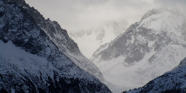 A Guide To Skiing In Chamonix