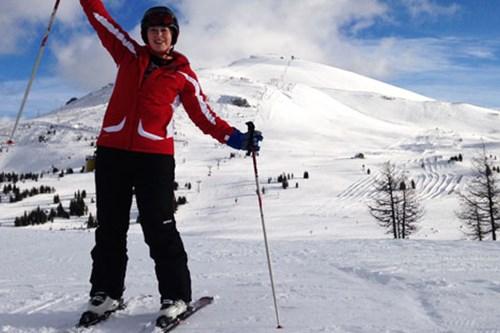 Learning-to-ski-sunshine-village