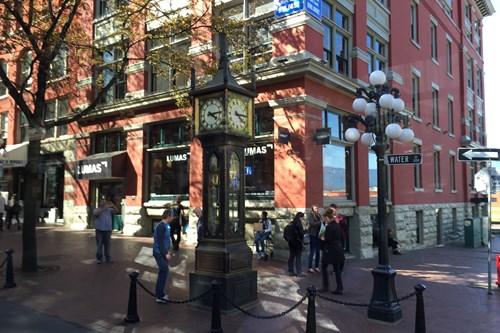 Vancouver-Canada-shopping