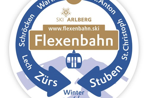 Flexenbahn st anton completing the loop