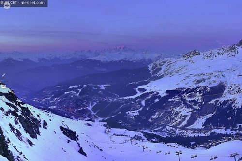 Meribel-webcam
