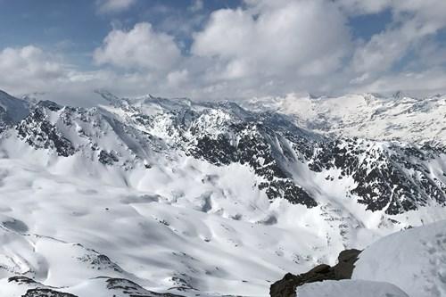 Obergurgl-views