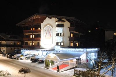 3* Hotel Maria Theresia