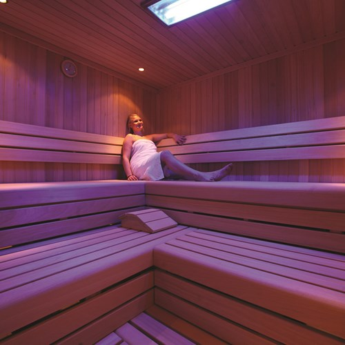 Hotel Banyan, ski accommodation in St Anton, Austria. Spa and sauna