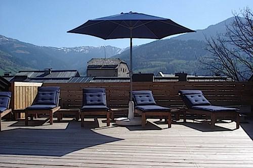Boutique Hotel Steinerwirt, Ski Hotel in Zell am See, Austria