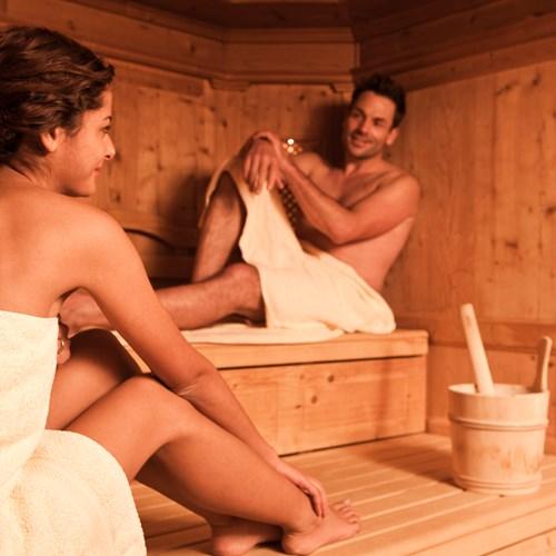 Sporthotel Reisch, Kitzbuhel ski accomodation, spa and sauna