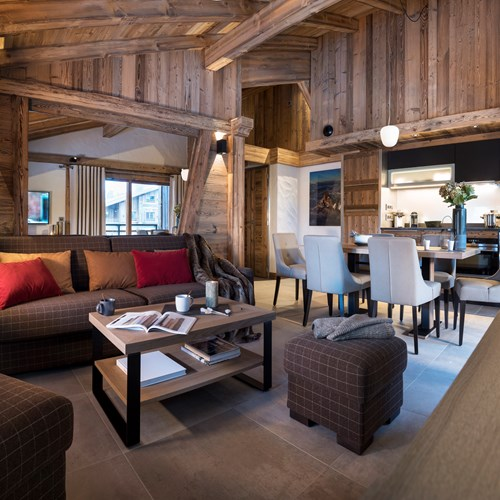 Le Cristal De Jade Apartments Chamonix France