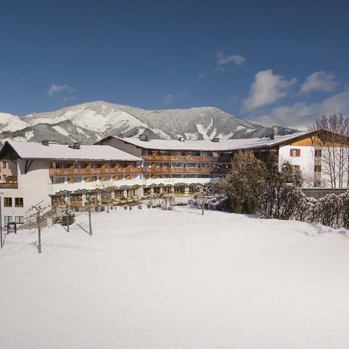 Alpenhaus Hotel, Kaprun, ski resort
