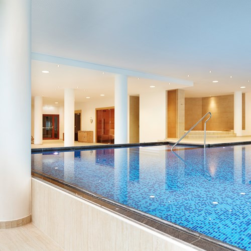 Alpenhaus Hotel, Kaprun, indoor pool