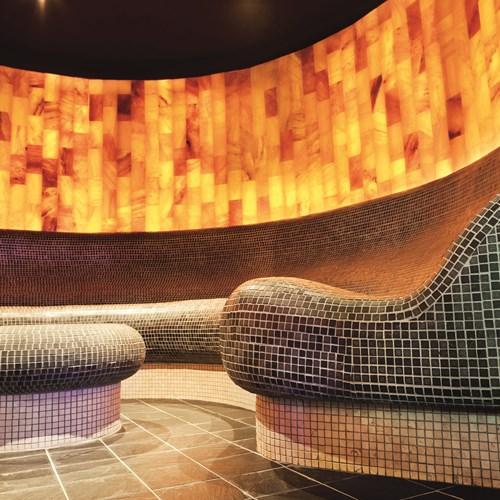 Hotel Tauern Spa, Kaprun, ski accommodation, spa, steam room