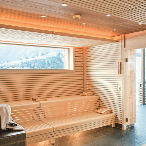 Hotel Tauern Spa, Kaprun, ski accommodation, spa and sauna