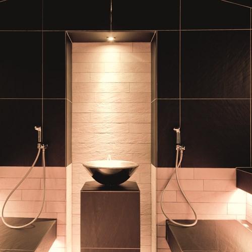 Hotel Tauern Spa, Kaprun, ski accommodation, spa area and steam room