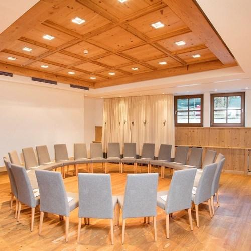 Conference Room Kitzbuhel Hotel Kitzhof