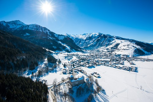 kaprun affordable ski breaks austria