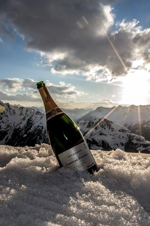 Luxury ski holidays in Ischgl