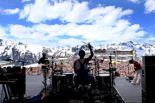 Top-of-the-mountain-concert-behind-stage