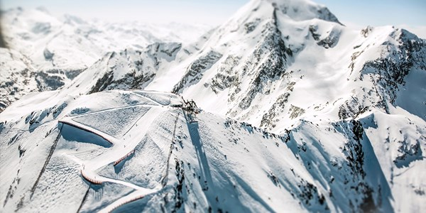 The 10 Biggest Ski Areas In The World