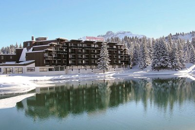 3* Mercure Courchevel 1850