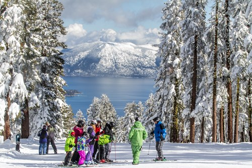 Tahoe Value Pass - Heavenly