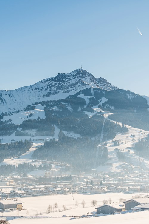 Group ski holidays in St Johann