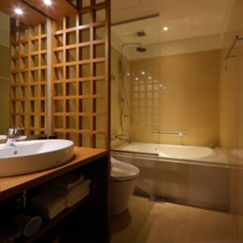 Ski Hotel Ki Niseko - Ski Japan - bathroom