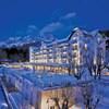 5* Hotel Cristallo