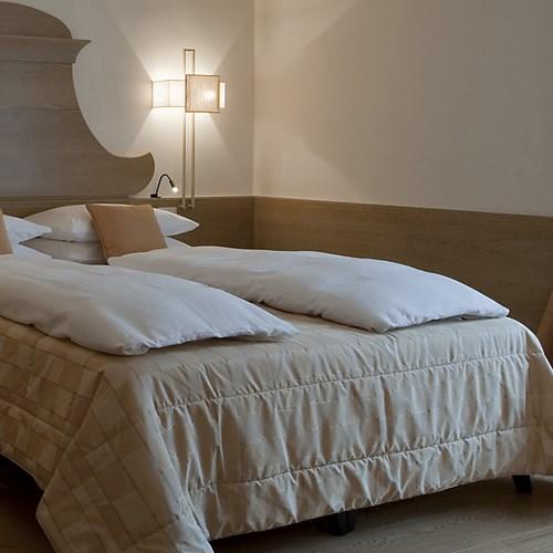 Grand Hotel Savoia Cortina classic room