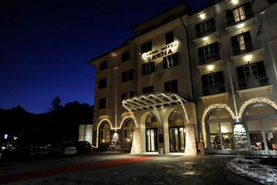 5* Grand Hotel Savoia