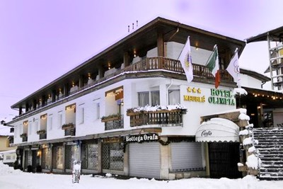 3* Hotel Olimpia