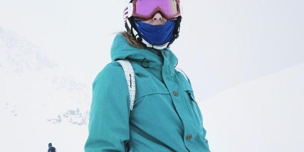 7 Perks Of Early-Season Skiing