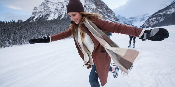 Our Favourite Things To Do In Banff