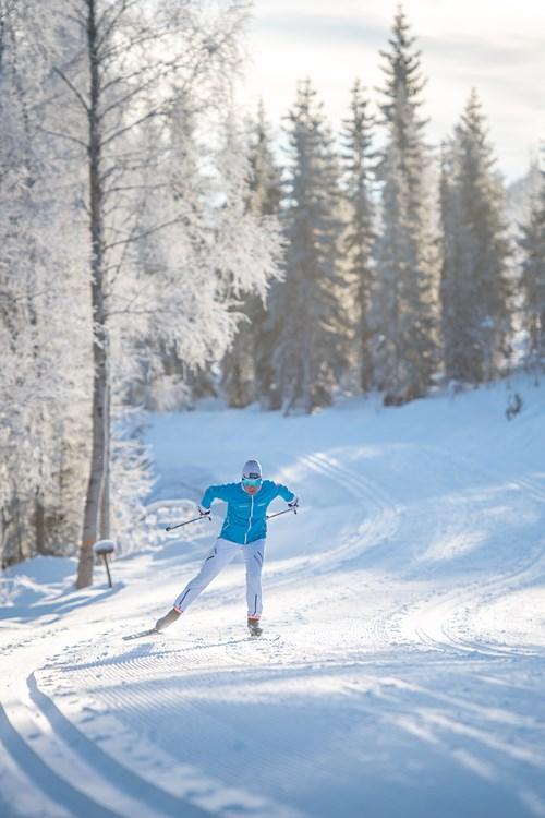Ski holidays Norway, Trysil ski holidays
